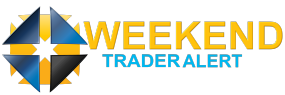 WEEKEND TRADER ALERT LOGO