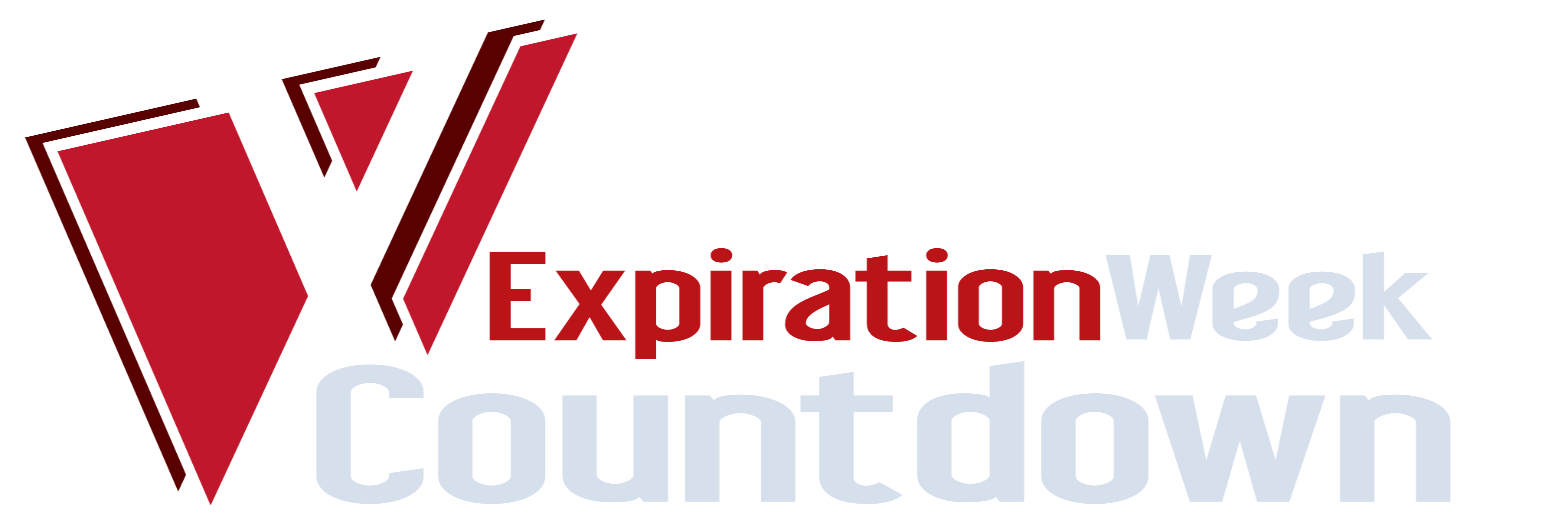 Expiration Week Countdown