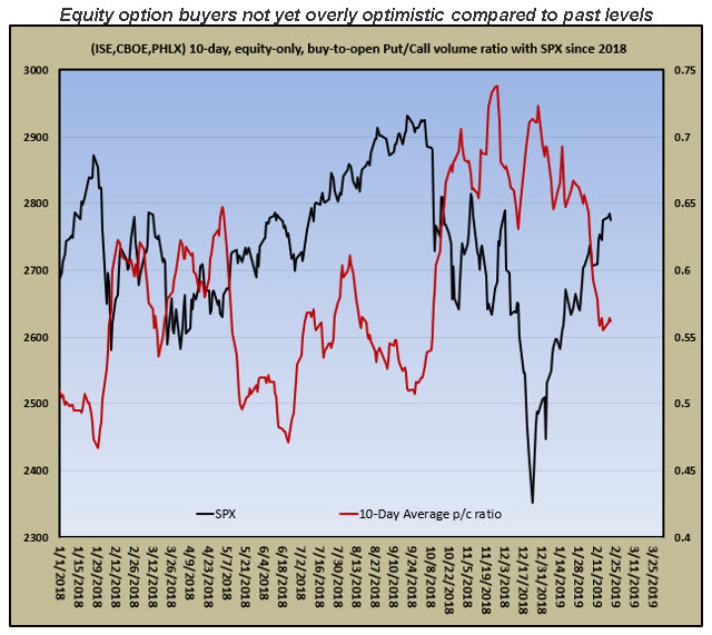 equity option buying activity 0224