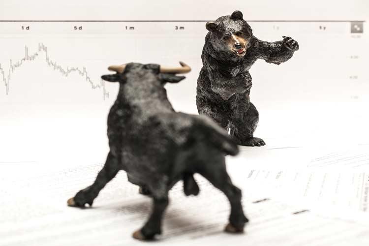 A bear market or a bull market?
