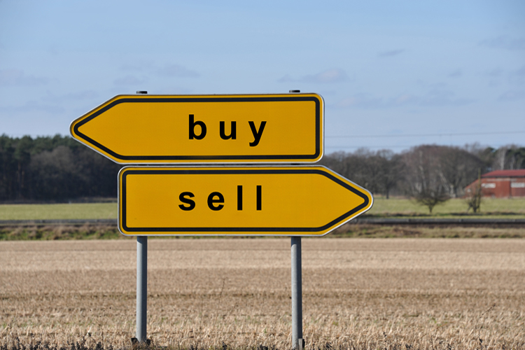 Is it time to buy or sell options?