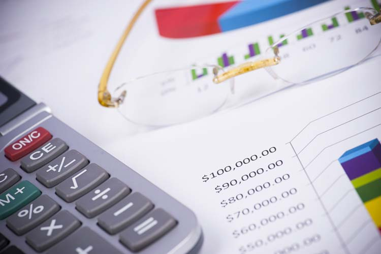 Preparing for earnings reports