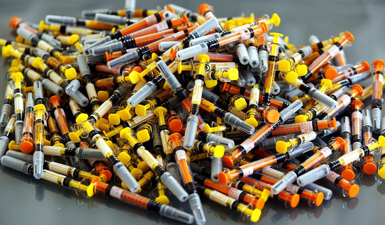 Moderna Stock Soars on Vaccine Deal
