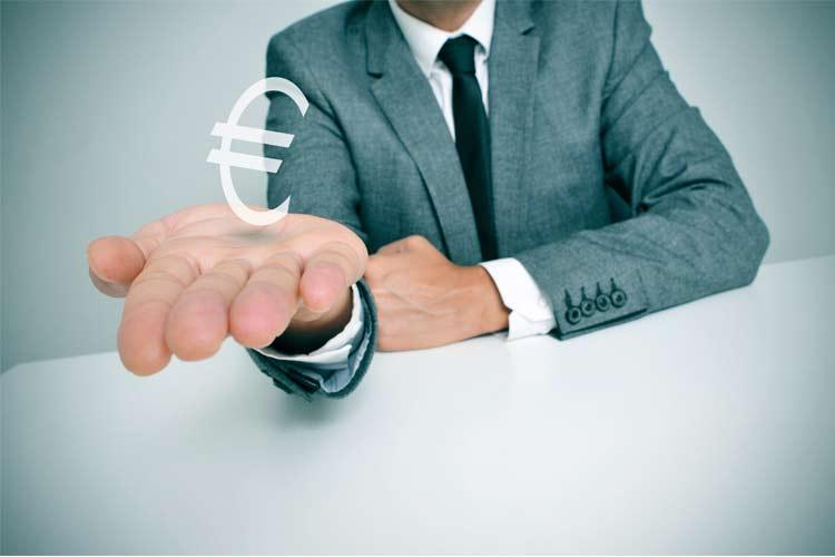 Make money based on EUR