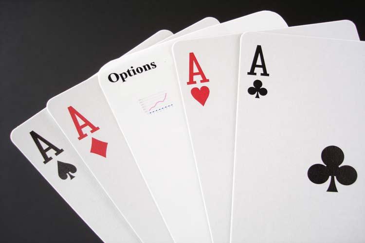Similarities between gamblings and trading
