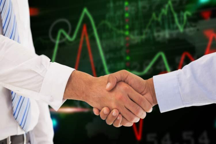 Handshake-II
