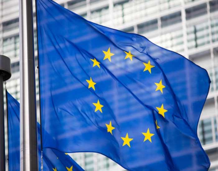 European Flag during Brexit