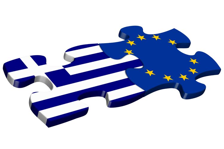 Greece Europe and Brexit