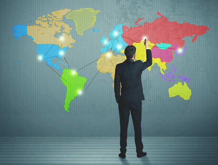 Global Impact of US Stock Market