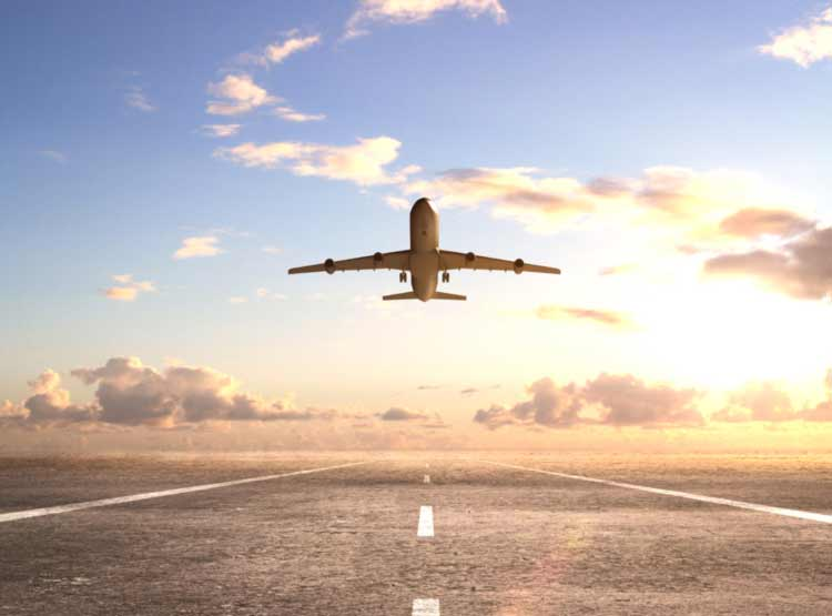 The airline sector in the US market