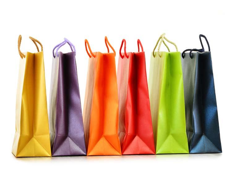 Retail stocks release earnings