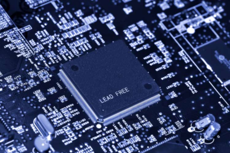 Buy The Dip On This Semiconductor Stock