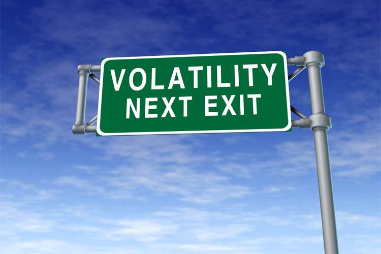 VolatilityExit